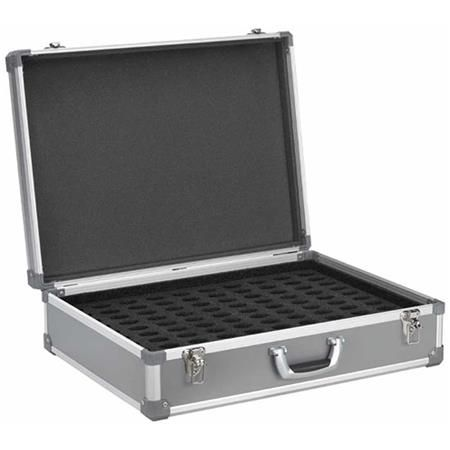 Bosch Storage Case for 100x Pocket Receiver, Gray by Bosch