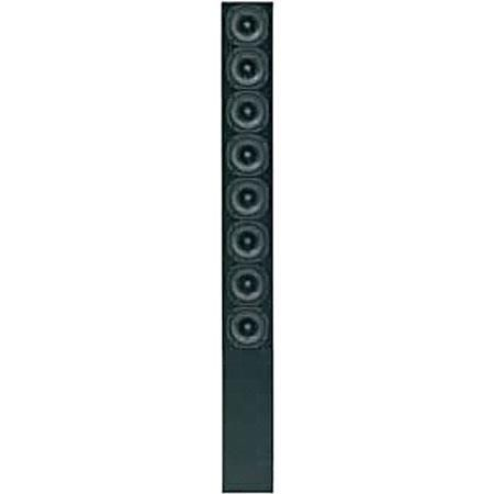 Bosch LA3-VARI-B Vari Base Unit, 130Hz-10kHz Frequency Range, 90/93dB Sound Pressure Level, Gray by Bosch