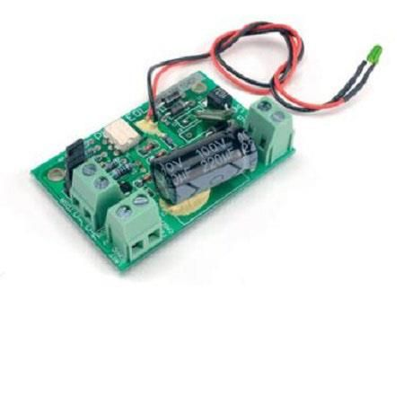 Bosch PLN-1EOL Plena End-of-Line Boards, Red LED Indicator, 100 V Loudspeaker Line by Bosch