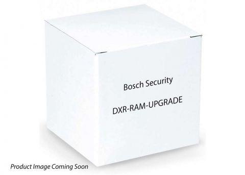 Bosch DXR-RAM-UPGRADE DIVAR 700 HD Field Installable Ram Upgrade Kit by Bosch