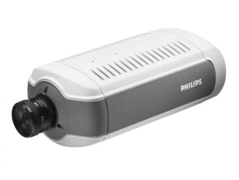 """Bosch (Philips) LTC 0204/10 NETCAM-4 Series, 1/3"""" COLOR CAM by Bosch"""