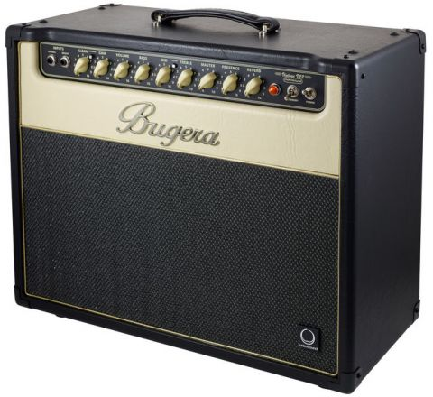 Bugera V22INFINIUM 22W 2-Channel Tube Combo by Bugera