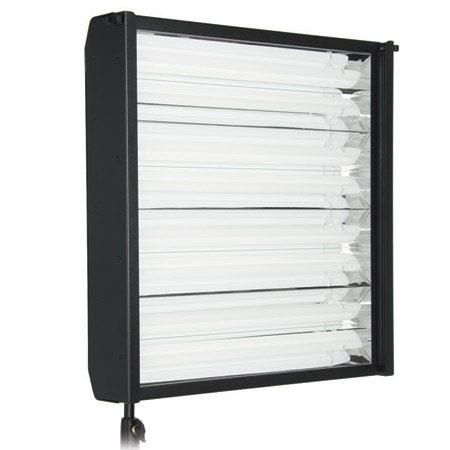 """Limelite VB-1361US """"Studiolite Sl855DMX Panel With 8 X Daylight Tubes 2 X Tube Carry Bags & US Mains Cable"""" by Limelite"""