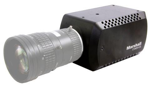 Marshall Electronics  CV420-CS 12.4MP True 4K60 Compact 12G-SDI/HDMI Camera by Marshall Electronics