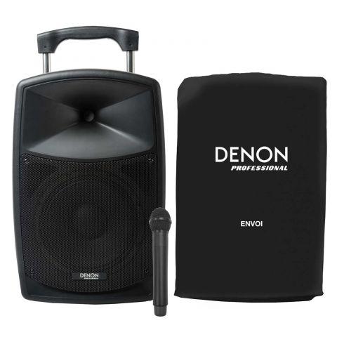Denon  Weatherproof Bag for Envoi Portable PA by Denon