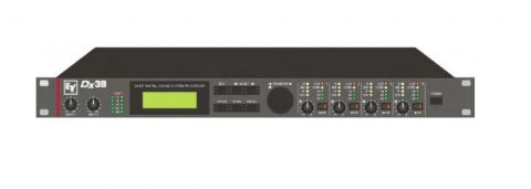 Electro-Voice DX 38 SPEAKER CONTROLLER by Electro-Voice