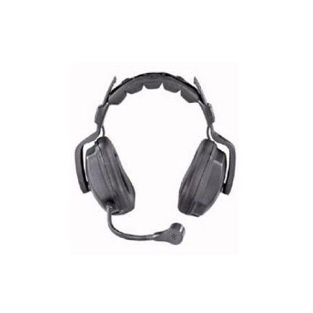 Eartec Ultra Double Around-Ear Intercom Headset (5-Pin XLR-M) by N/A