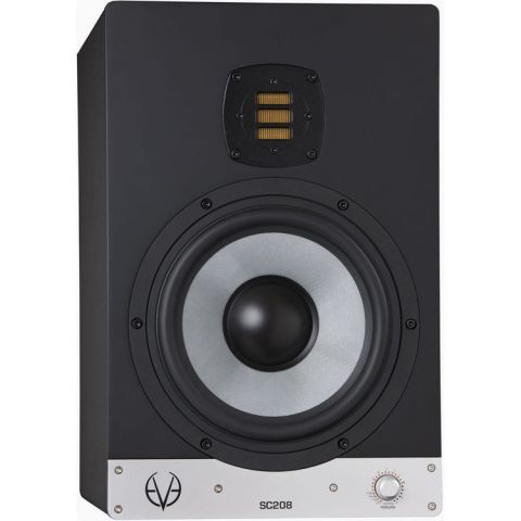 """Eve Audio SC208 - 8"""" Two-Way Active Studio Monitor (Single) by EVE"""