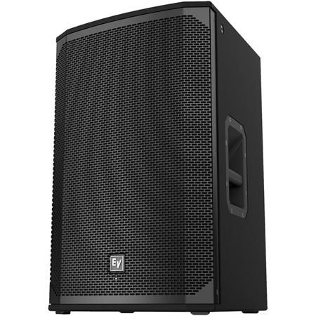 """Electro-Voice EKX-15P 15"""" 2-Way Powered Loudspeaker, 55Hz to 18kHz Frequency Response at -3dB, U.S Cord, Single by Electro-Voice"""
