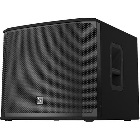 """Electro-Voice EKX-15SP 15"""" Powered Subwoofer, 45 to 150Hz Frequency Response at -3dB, U.S Cord, Single by Electro-Voice"""