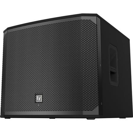 """Electro-Voice EKX-18SP 18"""" Powered Subwoofer, 40 to 150Hz Frequency Response at -3dB, U.S Cord, Single by Electro-Voice"""