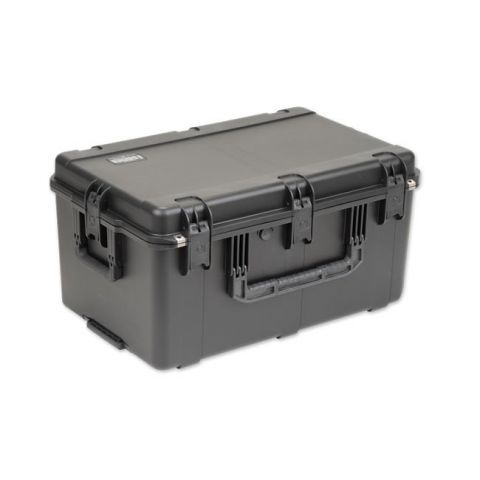 Hive Lighting 250 - 2LHC Wasp or Bee Two Light Hard Rolling Case by Hive Lighting