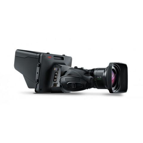 Blackmagic Design CINSTUDMFT/HD/2 Studio Camera HD by Blackmagic Design