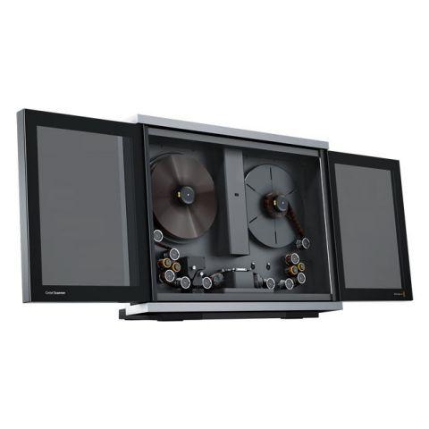 Blackmagic Design CINTELSCAN4KG2 Cintel Film Scanner G2 by Blackmagic Design