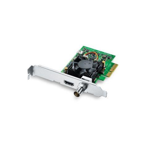 Blackmagic Design BDLKMINIMON4K DeckLink Mini Monitor 4K by Blackmagic Design