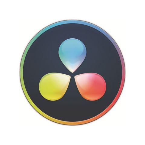 Blackmagic Design DaVinci Resolve 17 Studio (Activation Card) by Blackmagic Design