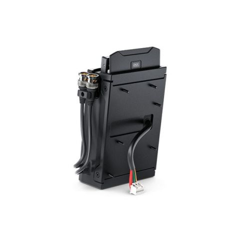 Blackmagic Design CINEURSASHMSSD URSA Mini SSD Recorder by Blackmagic Design