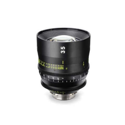 Tokina 35mm T1.5 Cinema Vista Prime Lens (MFT Mount, Focus Scale in Feet) by Tokina