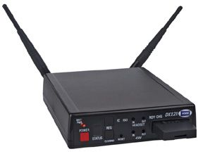 Clear-Com DX121-CZ11462  DX121 System w/ HS15 Headset by Clear-Com