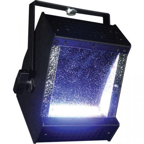 Altman Spectra Cyc 50 3K White LED Wash Light (Silver) by Altman