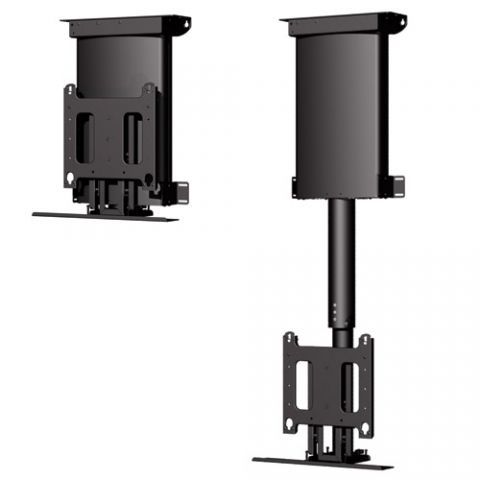 Chief Automated Ceiling Lift for Display Mount by Chief