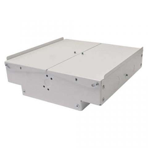 Chief Plenum Rated Above-Tile Storage Accessory by Chief