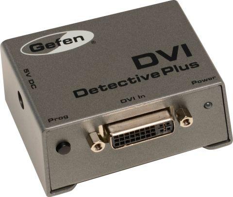 Gefen EXT-DVI-EDIDP DVI Detective Plus by Gefen