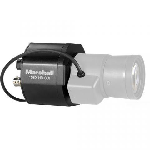 Marshall Electronics  CV345-CS 2.5MP 3G-SDI/HDMI Compact Progressive Camera (Breakout Cable) by Marshall Electronics
