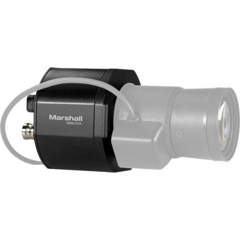 Marshall Electronics  CV365-CGB 2.5MP Compact Genlock 3G-SDI / HDMI Camera by Marshall Electronics