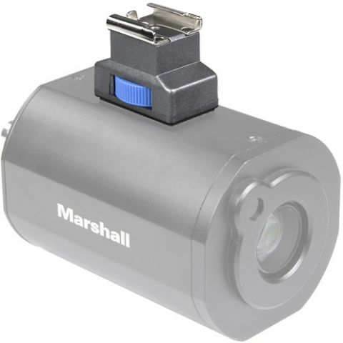 """Marshall Electronics  1/4""""-20 Male to Cold Shoe Adapter by Marshall Electronics"""