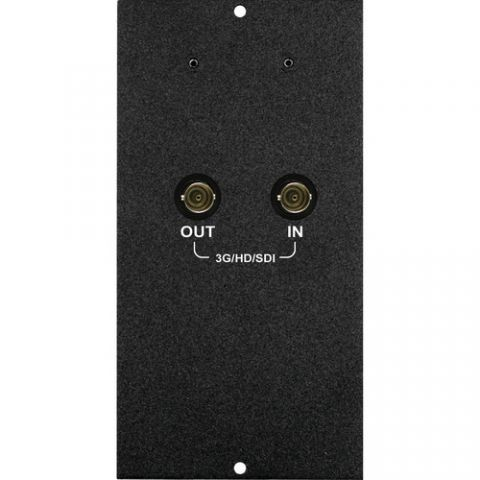 Marshall Electronics  3G/HD/SDI Input Module ('B'-type) by Marshall Electronics