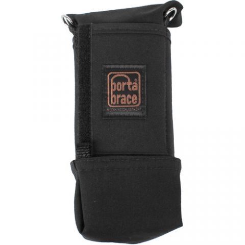 Porta Brace AR-DR44WL Custom-Fit Protective Carrying Case for Tascam DR44WL Audio Recorder by Porta Brace