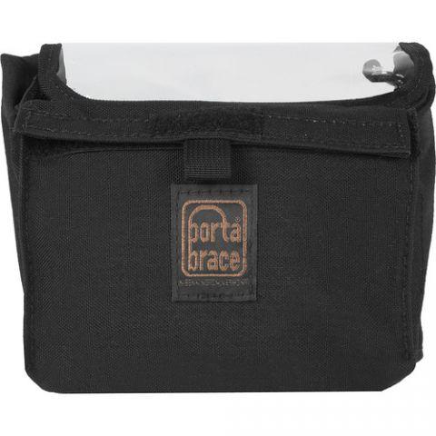 Porta Brace AR-DR701D Mixer Case with Shoulder Strap for Tascam DR701D & DR70D Recorders by Porta Brace