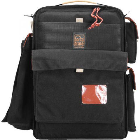 Porta Brace BK-2NR Lightweight, rigid-frame video camera backpack by Porta Brace