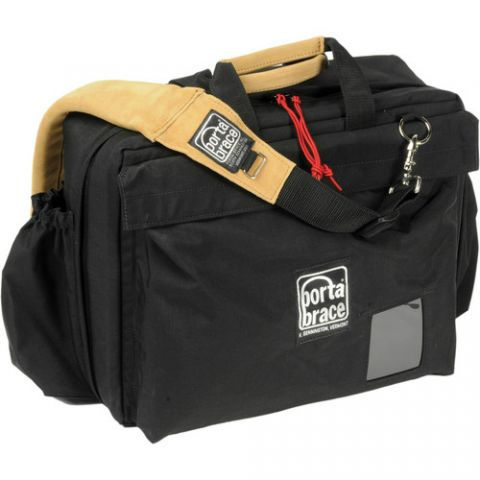 Porta Brace PR-C3B Projector Case (Black) by Porta Brace