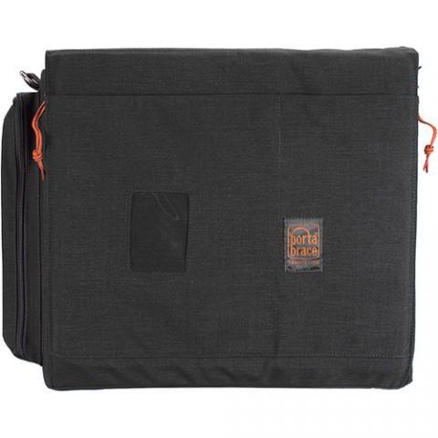 Porta Brace DJ-275MIX Soft Protective Carrying Case for DJ-275MIX Portable DJ Mixer by Porta Brace