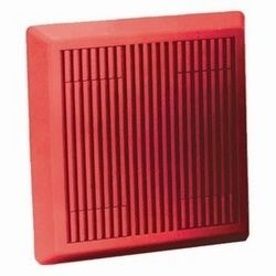 Bosch AMT-12/24-R Multitone Electronic Appliance,  Red by Bosch Security