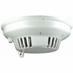 Bosch D263TH Photo Smoke Detector with Heat,  2 Wire by Bosch Security
