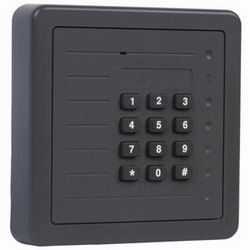 Bosch D8223-P HID Prox Pro and Pin Reader by Bosch Security