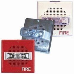 Bosch ET70-241575W-FR Speaker Strobe,  Synchronization Modules 1575C Red by Bosch Security