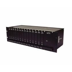 Bosch LTC 4628/60 850 nm Fiber Optic Modem, Bi-directional: Transmits Video, Receives Data, 120-230 V AC, 60 Hz by Bosch Security