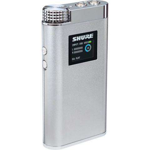 Shure  SHA900 - Portable Listening Amplifier by Shure
