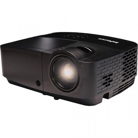 InFocus IN118HDa DLP 3000 Lumen Projector by InFocus