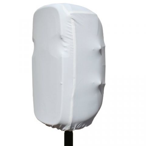 JBL Bags EON15-STRETCH-COVER-WH Stretchy White Cover for EON515/305/315 by JBL Bags