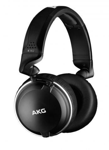 AKG Acoustics Professional closed-back monitor headphones by AKG