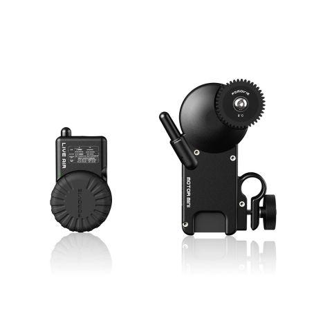 PD Movie PDL-AF Live Air Single Motor Kit by PD Movie