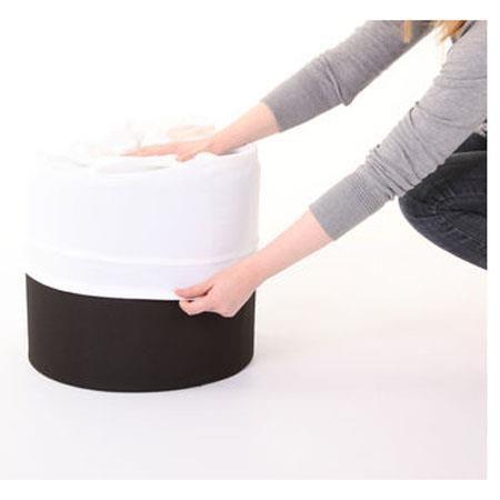 Lastolite White Covers for Standard Posing Tubs (Set of 7) by Lastolite