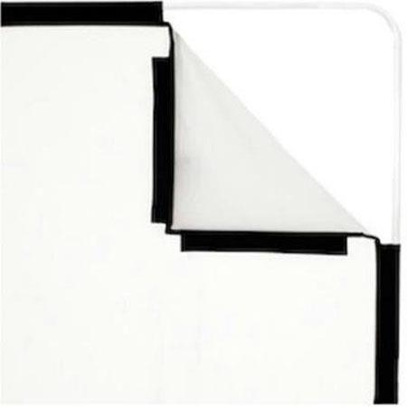 Lastolite 3/4 Stop Diffuser Fabric for 2x2m Large Skylite Frame by Lastolite