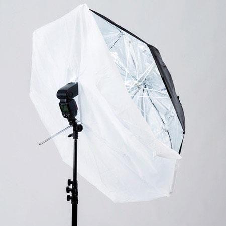 "Lastolite 41"" 8-in-1 Fiberglass Umbrella by Lastolite"