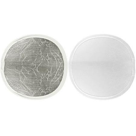 Lastolite Reflector Silver/White for 4' Cubelite by Lastolite